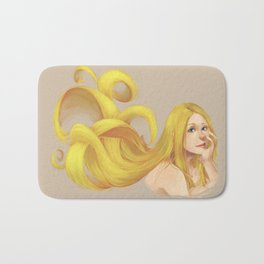 Blondie Bath Mat