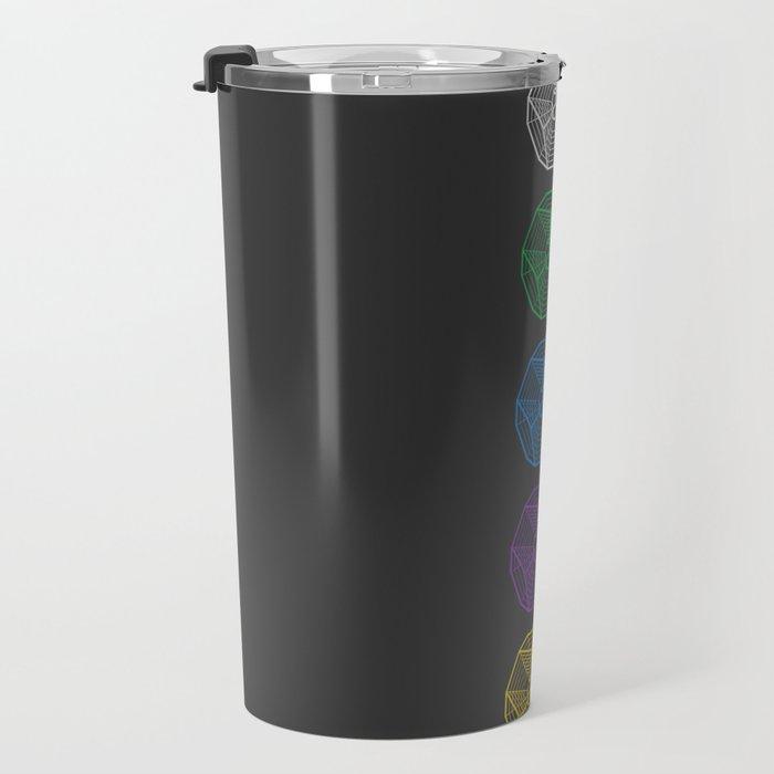Engrams Travel Mug