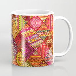 Indian Orgy Coffee Mug