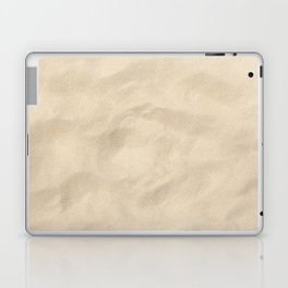 Light Brown Sand texture Laptop & iPad Skin