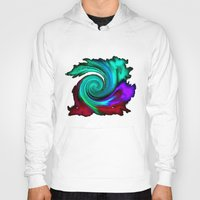 portal Hoodies featuring Portal. by #pavel_petrov_art2
