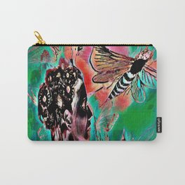 Bee Deelightful Carry-All Pouch