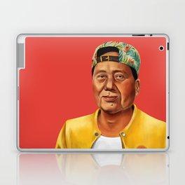 Hipstory -  Mao Zedong Laptop & iPad Skin