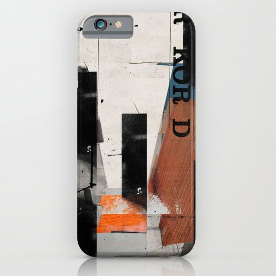 Conductor's Heaven iPhone & iPod Case