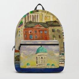 Impression Helsinki Backpack