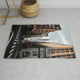 Lower Manhattan Rug