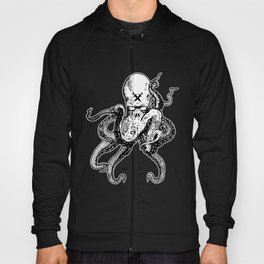 WHAT'S KRAKEN? Hoody