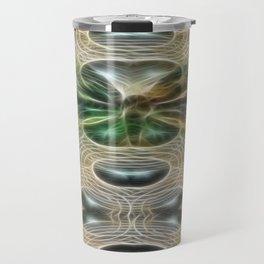 ▼▲►butterfly effect◄▲▼ Travel Mug
