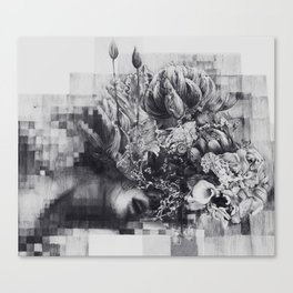 innate Canvas Print