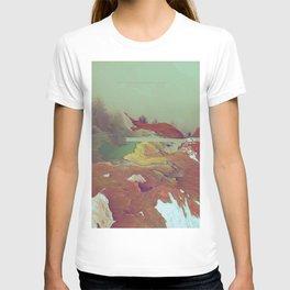 GONAIAA T-shirt