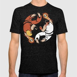 Super Yin Yang T-shirt