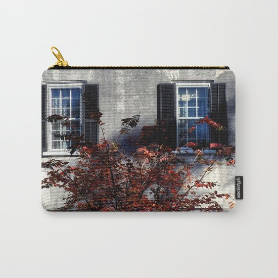 Single House Carry-All Pouch