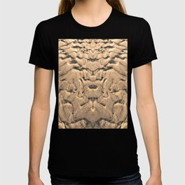 Golden Tidal Sands T-shirt