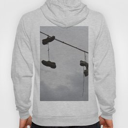 Shoes In The Air Hoody