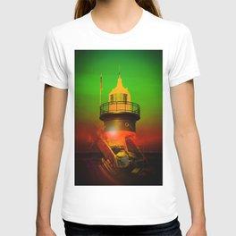Lighthouse 4 T-shirt