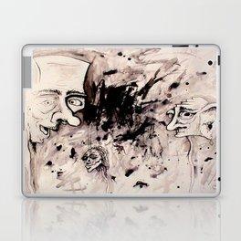 Chaos Shows Details Laptop & iPad Skin