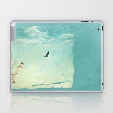 Free Yourself Laptop & iPad Skin