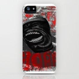 MADMAN iPhone Case
