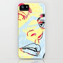 D. 01 iPhone Case