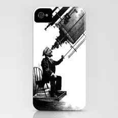 Who's Looking at Who? Slim Case iPhone (4, 4s)
