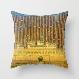 Noah Throw Pillow