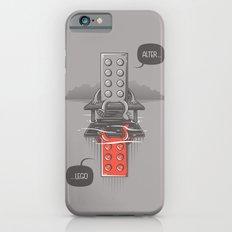 Alter LEGO Slim Case iPhone 6s