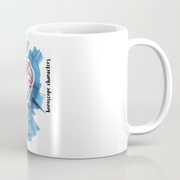 Dog Horoscope Coffee Mug