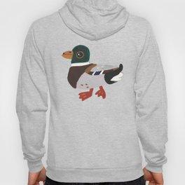Mallard Duck Hoody