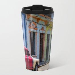 Colors of the Rainbow Travel Mug
