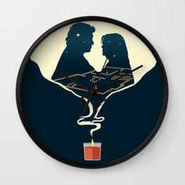Extraordinary Together Wall Clock