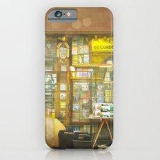Record Store Slim Case iPhone 6s