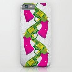 Play Guns Slim Case iPhone 6s