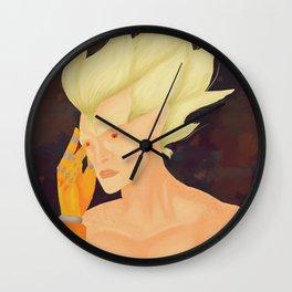 Loss - Junkrat Wall Clock
