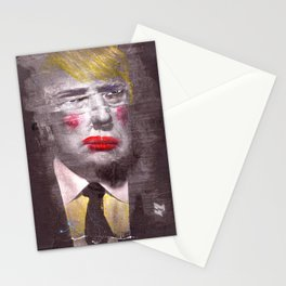Tramps the Clown Stationery Cards