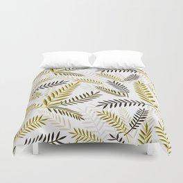 Wheat Pattern Duvet Cover