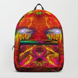 Medusa's Rage Backpack