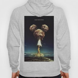 Mass Destruction Hoody