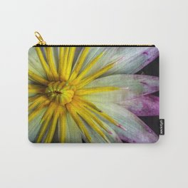 Glass Castle Lily Carry-All Pouch