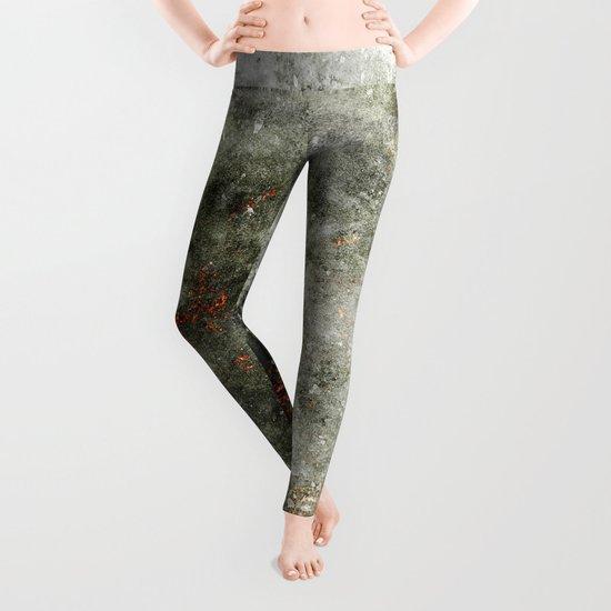 Abstract XIV Leggings