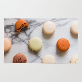French Macaroons Rug
