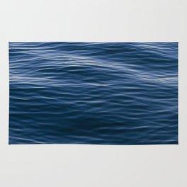 blue waters Rug