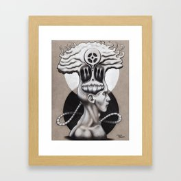 Infinite Framed Art Print