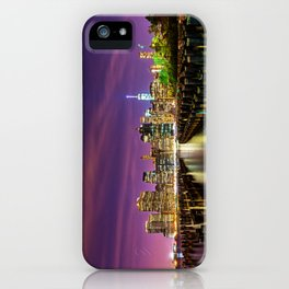 Formerly home sweet home iPhone Case