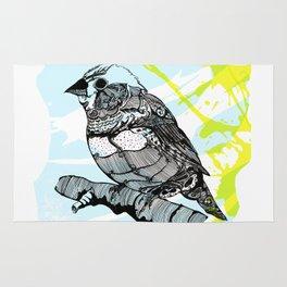 Sparrow me Rug