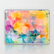 Polygons Laptop & iPad Skin