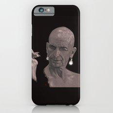 #denisohare #liztaylor #ahs #art #digitalart #fanart #hotel #ahshotel iPhone 6s Slim Case