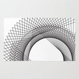 Geometry Rug