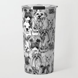 just dogs Travel Mug