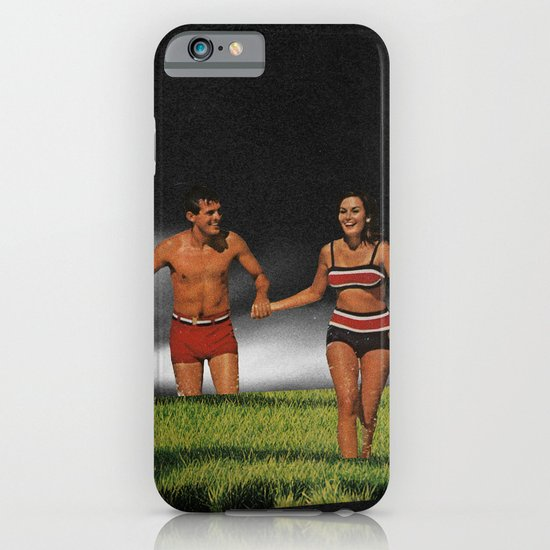 The Patches iPhone & iPod Case