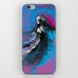 Plasmatic iPhone Skin